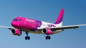 Cómo modificar el nombre y vender tu billete de avión con Wizz Air