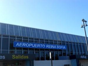 Aeropuerto de Tenerife Sur 6