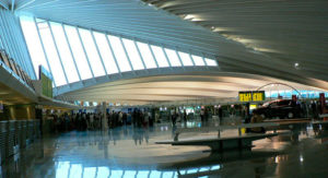 Aeropuerto de Bilbao 7
