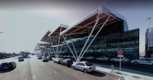 Aeropuerto de Zaragoza 6