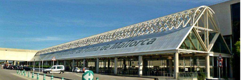 Aeropuerto de Palma de Mallorca 7