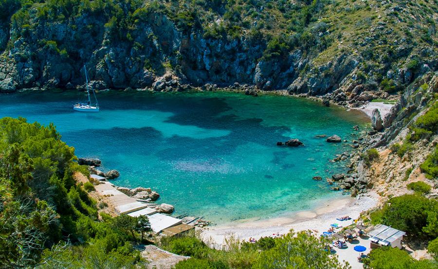 Guía de las mejores playas del Mediterráneo 4
