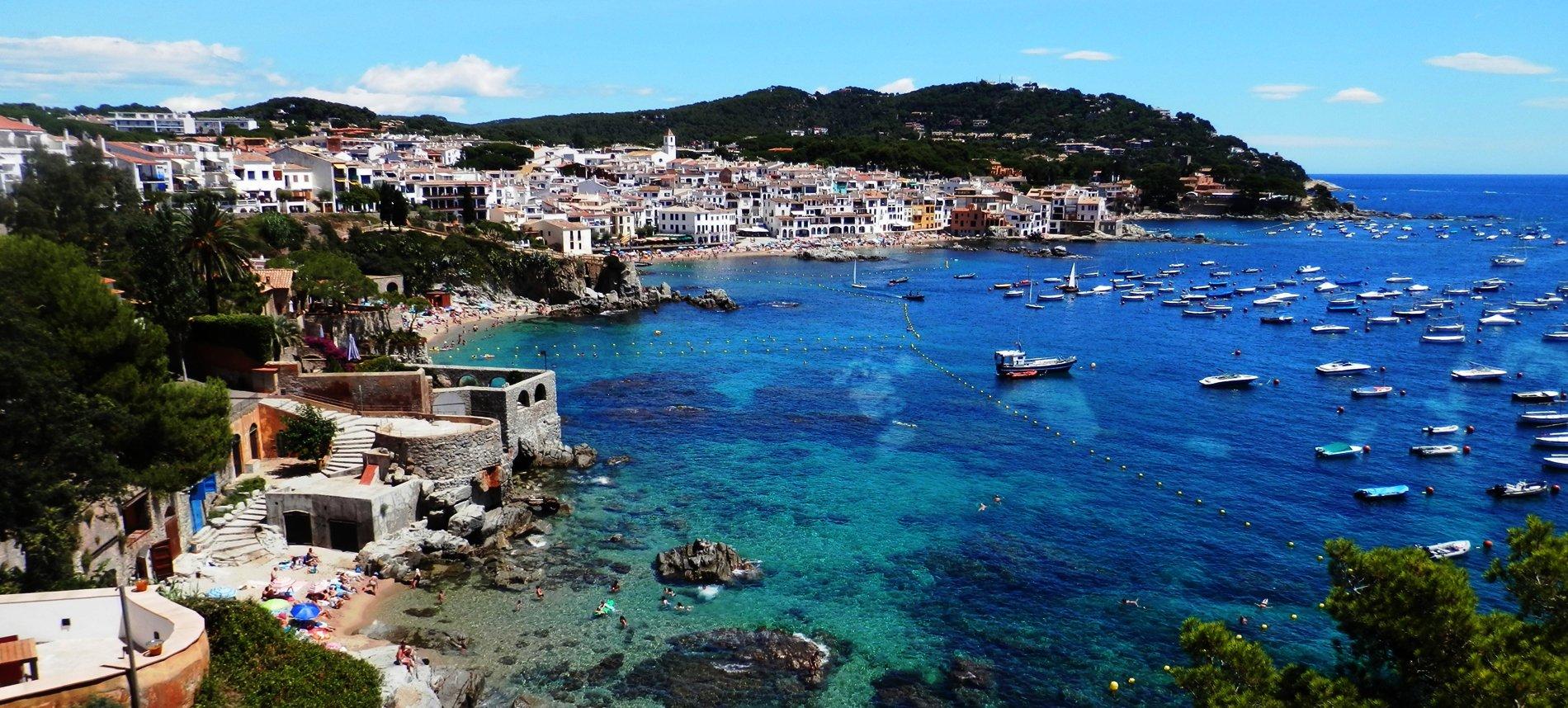 Costa Brava, descubre sus pueblos y playas 3