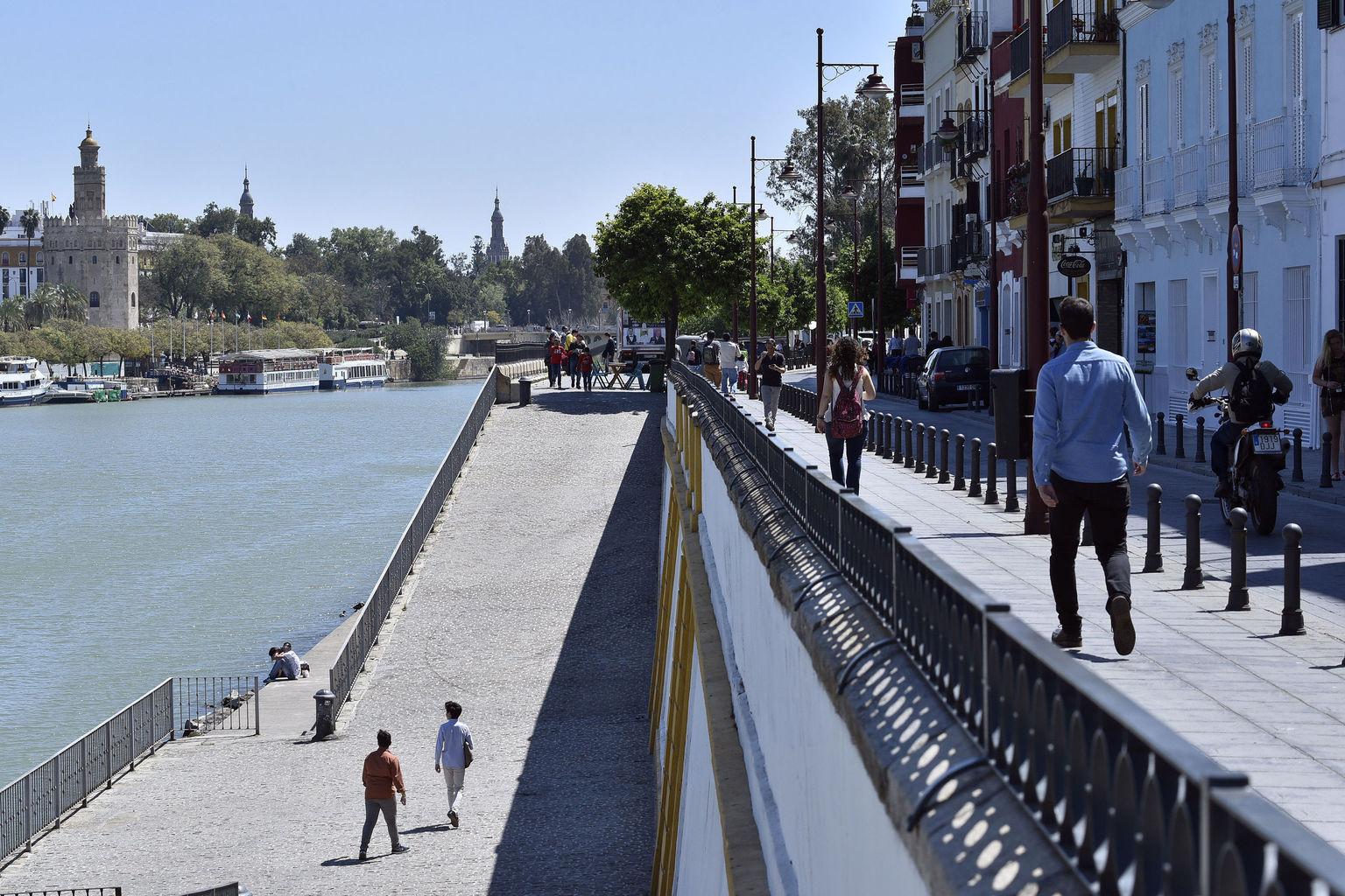 Las 10 calles más interesantes de España 8