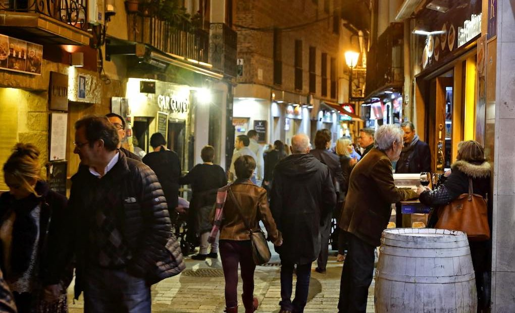 Las 10 calles más interesantes de España 1