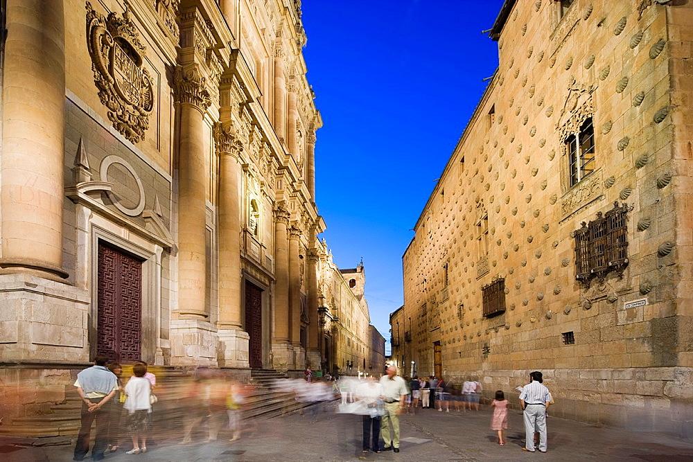 Las 10 calles más interesantes de España 7