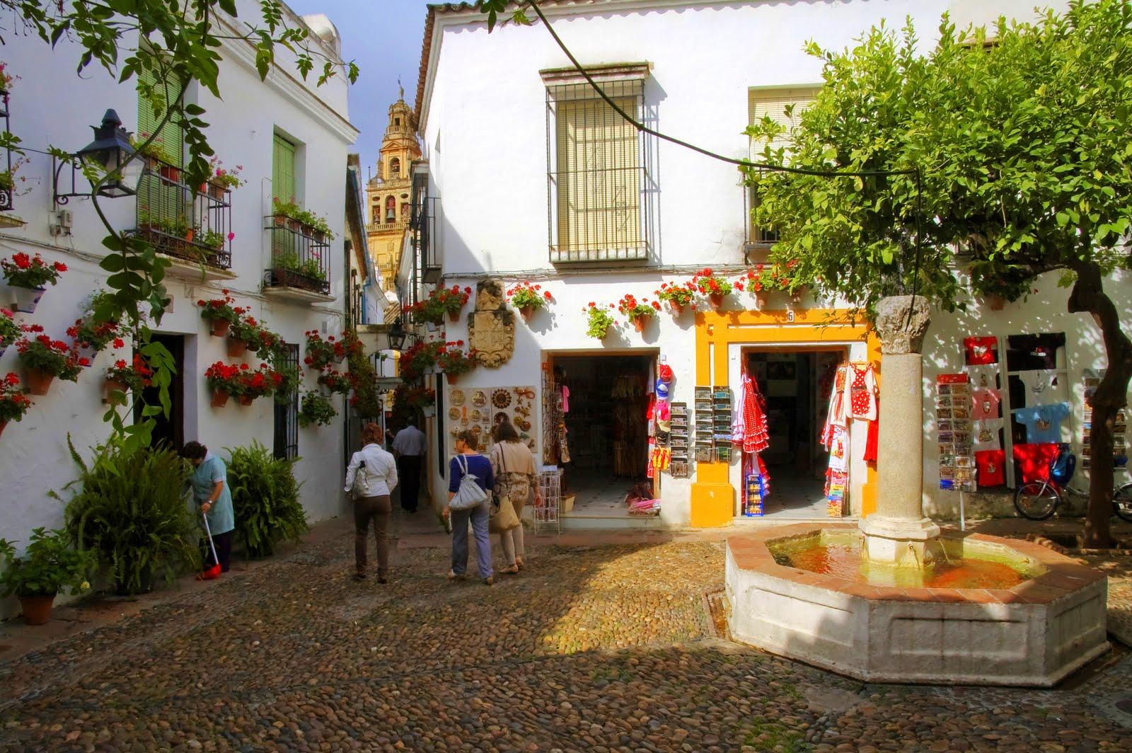 Las 10 calles más interesantes de España 2