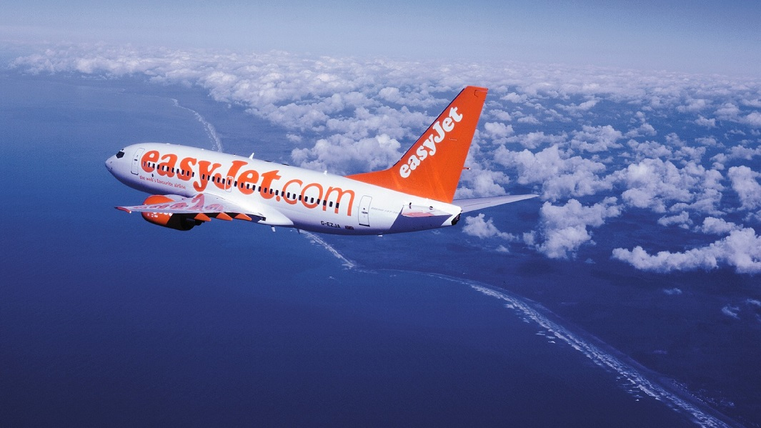 Cómo modificar el nombre y vender tu billete de vuelo con Easyjet 4