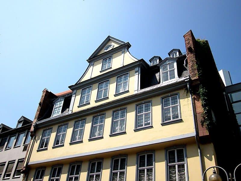 Viajar a Frankfurt 3