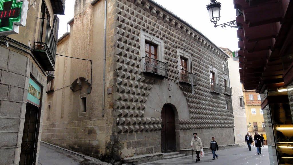 Qué ver en Segovia en un viaje en AVE de un solo día. 2