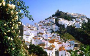 De Huelva a Almería, conoce la costa andaluza 2