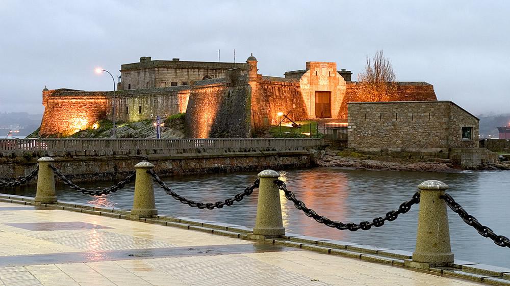 5 Lugares imprescindibles al viajar en AVE a La Coruña 5