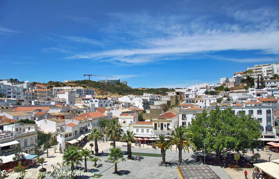 Vacaciones en el Algarve portugués, ¿qué ver? 5