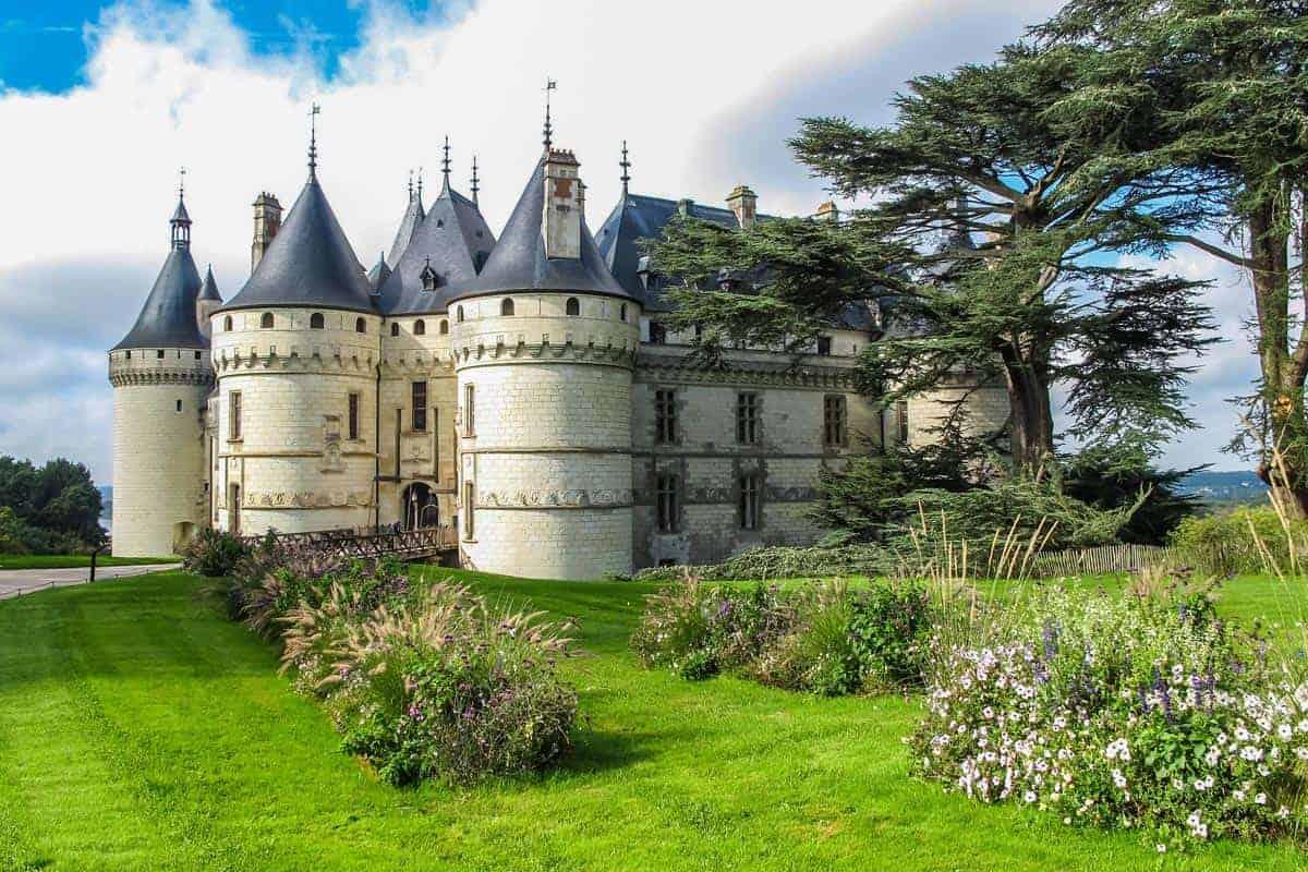 Descubre el Valle del Loira y sus castillos 6