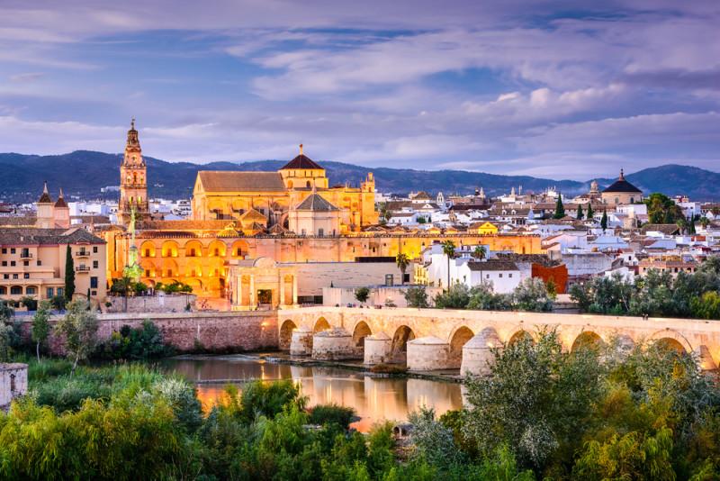Viajar en tren a las ciudades de España declaradas Patrimonio de la Humanidad 1