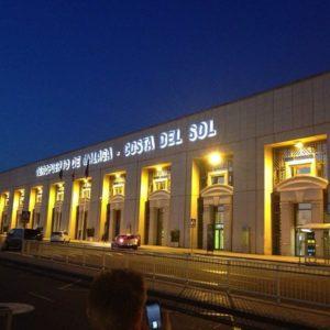 Aeropuerto de Málaga-Costa del Sol 7