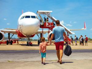 Consejos de seguridad para viajar. 7
