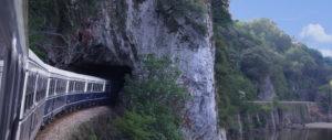 Costa Verde Express, el tren de lujo para el Cantábrico 4