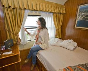 Costa Verde Express, el tren de lujo para el Cantábrico 3