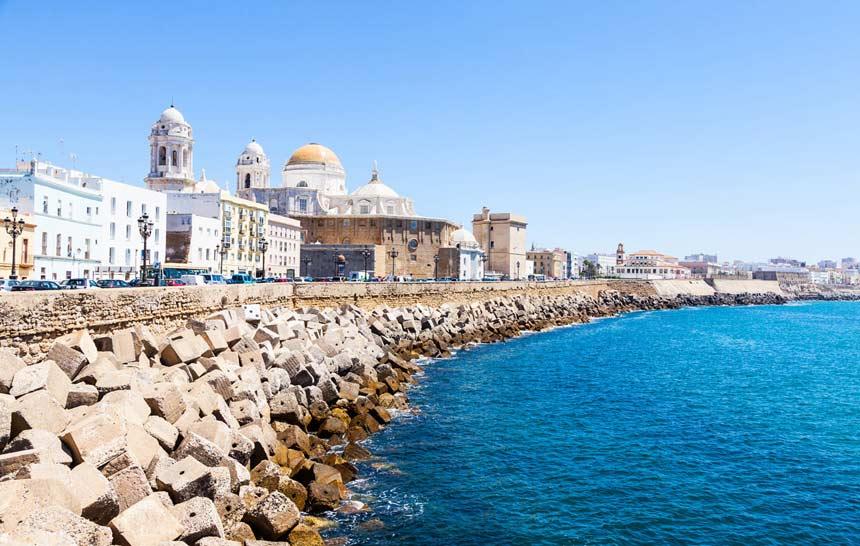 De Huelva a Almería, conoce la costa andaluza 3