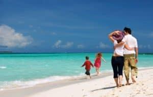Destinos ideales para visitar con niños 1