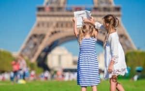 Destinos ideales para visitar con niños