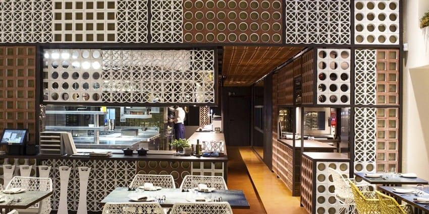 La última lista de los mejores restaurantes del mundo 3
