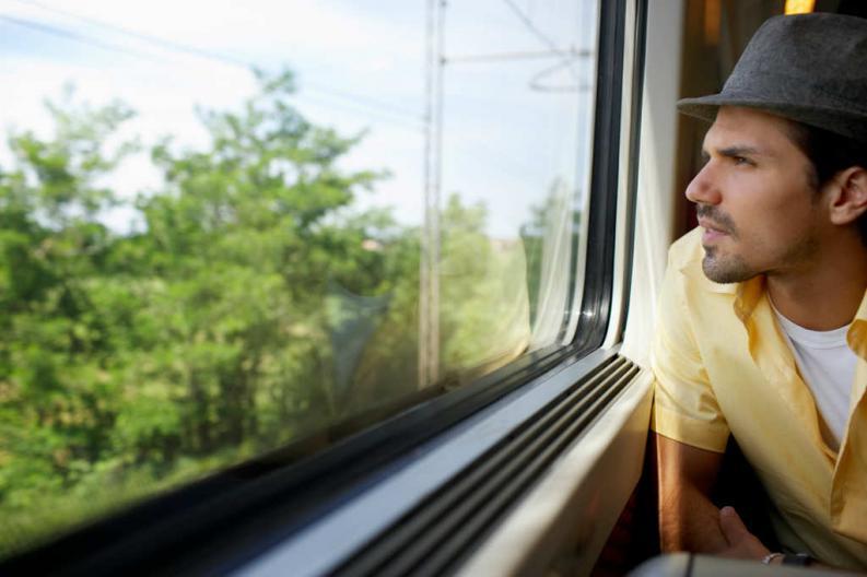 Consejos para viajar en tren y tener todo organizado 3