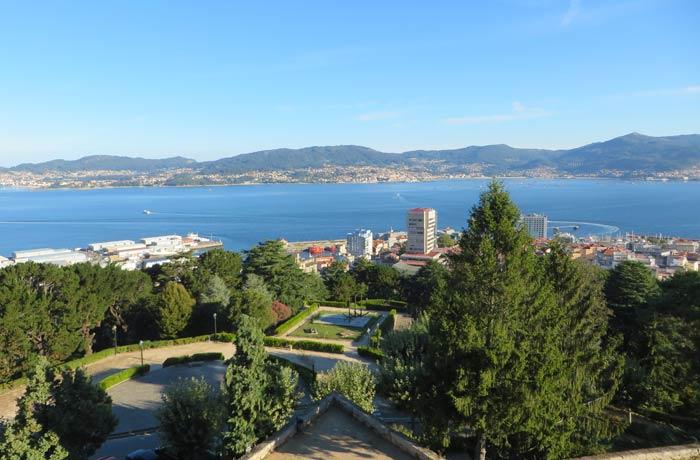 Viajar a Vigo en tren o AVE. Descubre un paraíso desconocido. 3