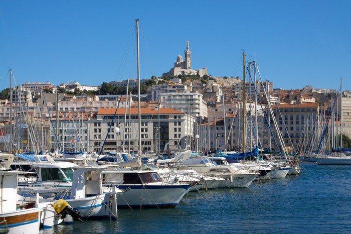 Qué ver al viajar a Marsella… 5 Impresionantes lugares que debes conocer. 1