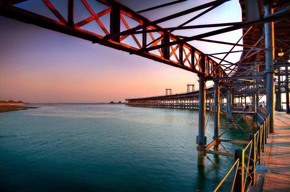 Viajar a Huelva en tren 3