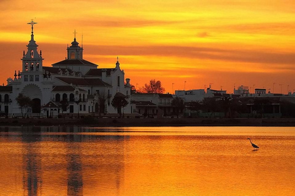 Las 10 mejores puestas de sol de España 8