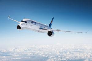 El avión ha superado al AVE en las vacaciones de verano