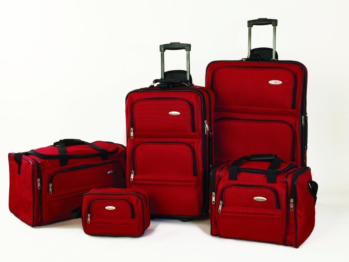 Trucos para preparar la maleta perfecta en tu viaje en tren 1