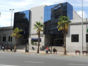 Estación de tren Alicante – Terminal. Como llegar, teléfonos y servicios