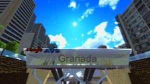 Estación de tren Granada - Andaluces. Como llegar, teléfonos y servicios 7