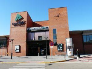 Estación de tren Puertollano. Como llegar, teléfonos y servicios