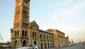 Estación de tren Toledo. Como llegar, teléfonos y servicios 1
