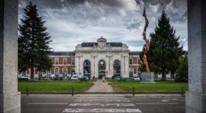 Estación de tren Valladolid Campo Grande. Como llegar, teléfonos y servicios 2