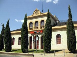 Estación de tren Terrassa. Como llegar, teléfonos y servicios
