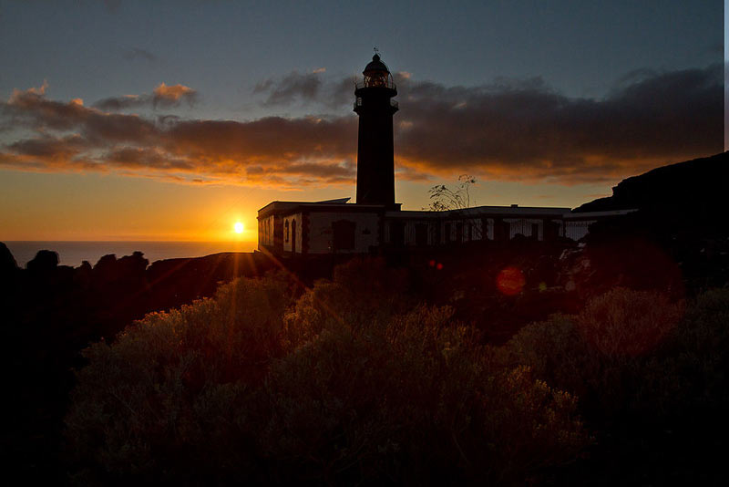 Las 10 mejores puestas de sol de España 6