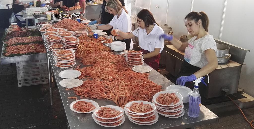 Festivales y fiestas gastronómicas en España 4