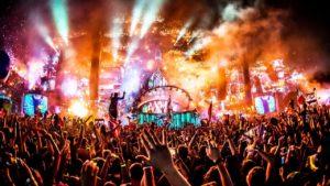 Festivales de música en verano 2018 en España