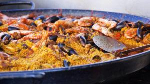 Festivales y fiestas gastronómicas en España 1