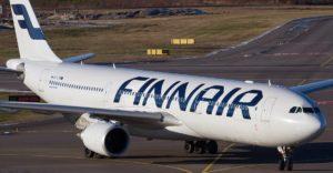 Cómo modificar el nombre y vender tu vuelo con Finnair 2