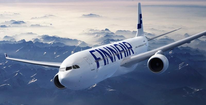 Cómo modificar el nombre y vender tu vuelo con Finnair 1