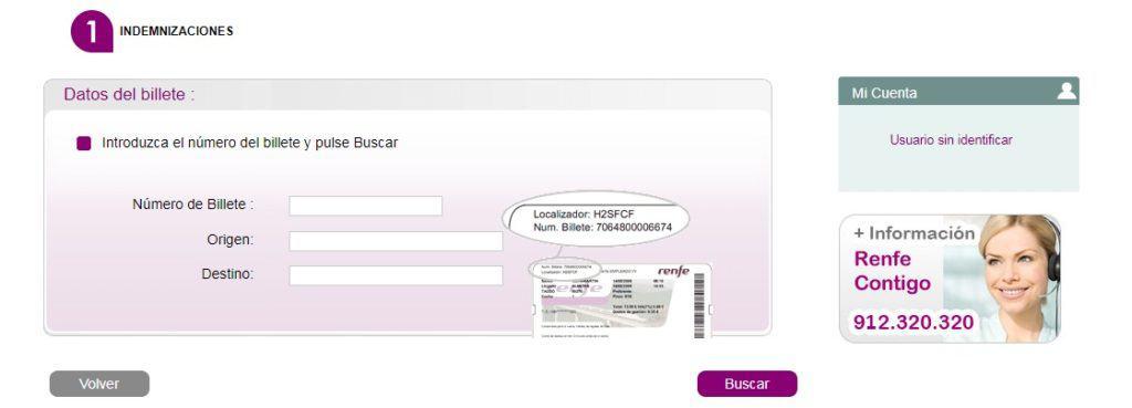 Billetes de Renfe: ¿Cómo conseguir la devolución del dinero por retrasos en viajes en tren Renfe? 4