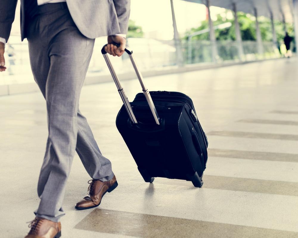 Soy profesional y viajo por trabajo, ¿puedo desgravar mis billetes de transporte? 4