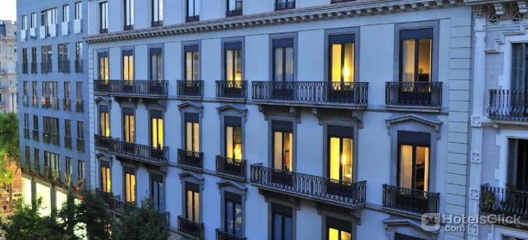 Hotel Alma (Barcelona)