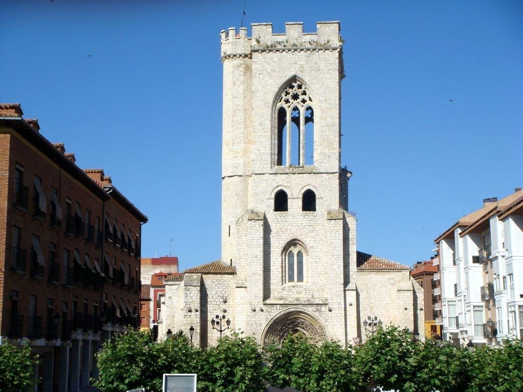 ¿Qué ver en Palencia? Descubre viajando en tren esta hermosa ciudad. 3